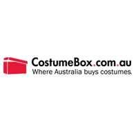 CostumeBox coupon