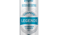 Cooperssummer legends