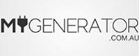 My Generator coupon