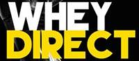 whey direct coupon