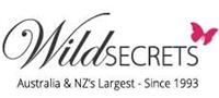 wild secrets couopn