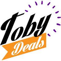 tobydeals coupon